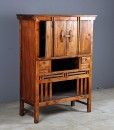 brown-cabinet-antique