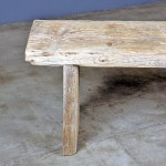 detail-bench-rough-wood-furniture
