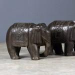 stone-elephant-polished-black