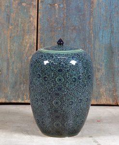 blue-green-jar-lid