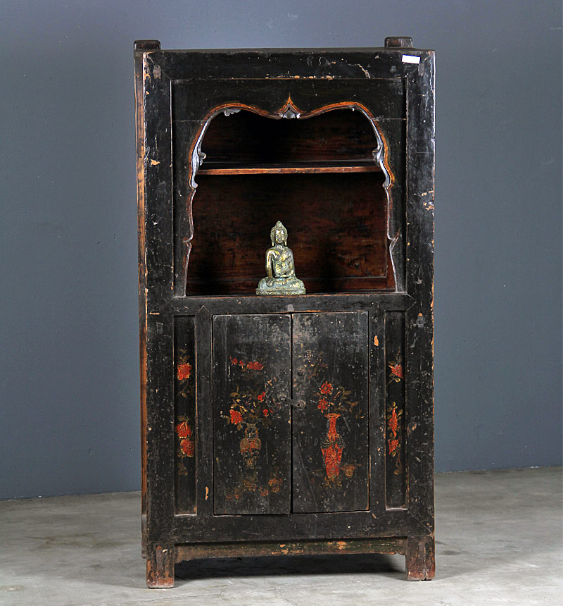 4564 Buddha cabinet – Annuzza