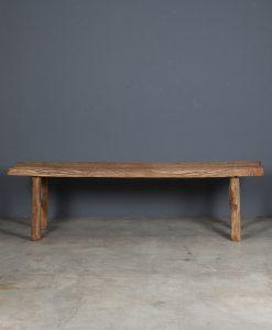 bench-wood