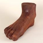 prydnad-foot