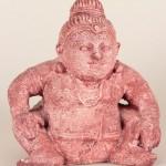 red-buddha