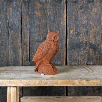 annuzza-owl-iron-rust